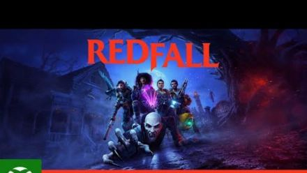 Vid�o : Redfall : Trailer d'annonce de l'E3 2021