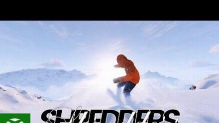 Vid�o : Shredders Trailer - Xbox & Bethesda Games Showcase