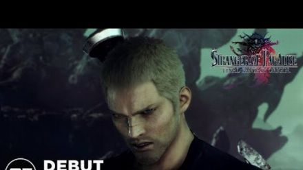 Vid�o : Stranger of Paradise Final Fantasy Origin : Bande-annonce de l'E3 2021