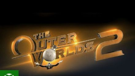 Vid�o : The Outer Worlds 2 - Official Announce Trailer - Xbox & Bethesda Games Showcase 2021
