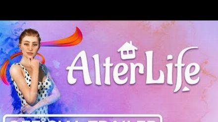 Vid�o : AfterLife Trailer intense