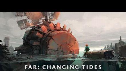 Vid�o : FAR: Changing Tides : Announcement Trailer