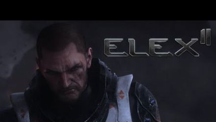 Vid�o : ELEX II - Announcement Trailer
