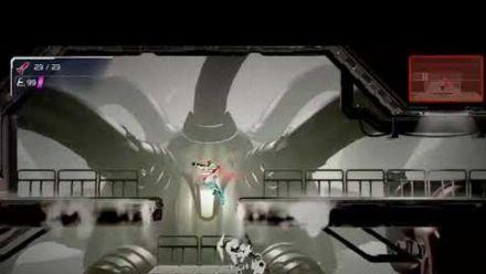 Vid�o : Metroid Dread : Fuite du Report volume 2