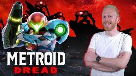 Vid�o : Metroid Dread : NOS IMPRESSIONS EXCLUSIVES