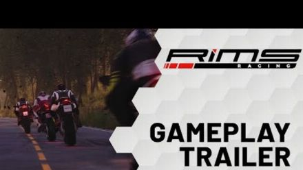 Vid�o : RiMS Racing : Trailer de Gameplay