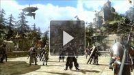 Vid�o : Kingdom Under Fire II - Trailer Gstar 2011