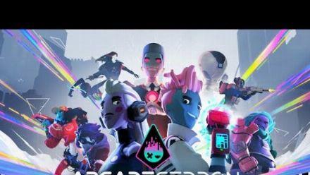 Vid�o : Arcadegeddon - Early Access Announce Trailer!