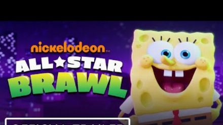 Vid�o : Nickelodeon All-Star Brawl : Trailer d'annonce IGN