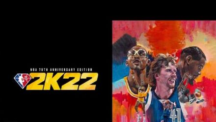 Vid�o : NBA 2K22. Anyone. Anywhere.