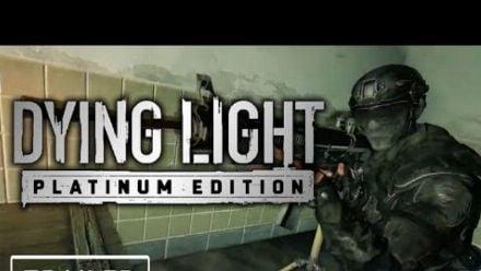 Vid�o : Dying Light - Platinum Edition Trailer (IGN)