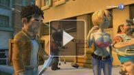 Vid�o : Leisure Suit Larry : Box Office Bust - Carmen Electra interview
