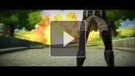 Vidéo : Battlefield Heroes : Extraordinary Heroes Trailer