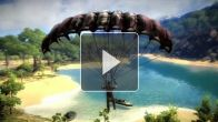 Just Cause 2 PreOrder DLC Video