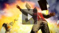 "Just Cause 2 - Trailer du missile guidé ""Tuk Tuk"""