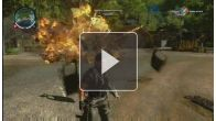 Just Cause 2 - Gameplay E3 09