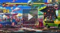 Vid�o : KOF XII : fight trailer