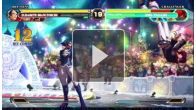 Vid�o : King of Fighters XII US Launch trailer