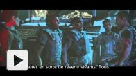 Aliens Colonial Marines : Story Trailer