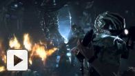 Aliens Colonial Marines : Contact Trailer