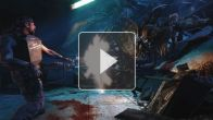 Aliens : Colonial Marines - Contact Teaser