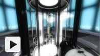 Vid�o : Portal 2 - WibiData Test