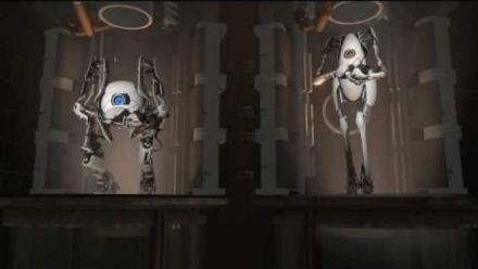Vid�o : Portal 2 : Full Co-op Trailer