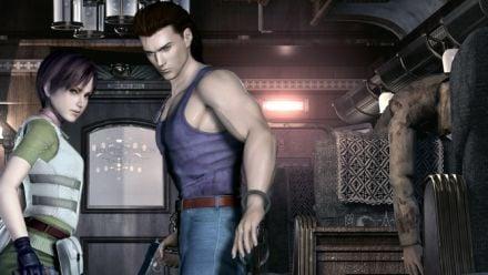 Vidéo : Resident Evil Zero wii Trailer