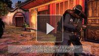 "Vid�o : Alpha Protocol : ""Small World"" trailer"