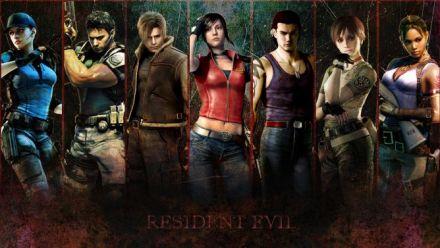 Resident Evil fête ses 20 ans
