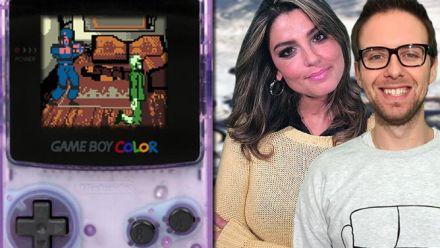 Vid�o : #GameblogLIVE : Découvrez le Resident Evil Game Boy Color annulé avec Carole et Romain