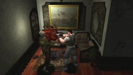 Resident Evil : Intro
