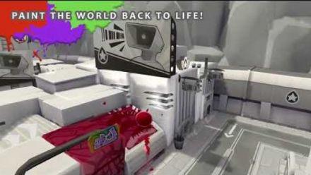 de Blob arrive sur PS4 et Xbox one