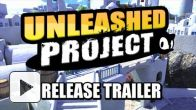 Vidéo : Sonic Generations - Unleashed Project - Release Trailer