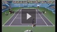 Vid�o : Full Ace Tennis : systeme camera ligne