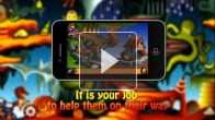 Vid�o : Gobliins 2 iPhone : Trailer de gameplay
