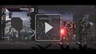 Mass Effect Dark Corner of the Galaxy - Fan Game demo