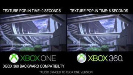 Vidéo : E3 2015 : Mass Effect 1 améliorée grâce à la rétrocompatibilité Xbox One