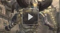 Darksiders : Wrath of War - Hellbook featurette