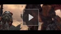 Darksiders Xbox 360 Trailer