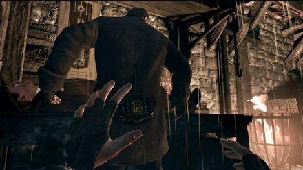 Vid�o : Thief - première mission