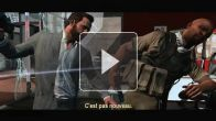 Max Payne 3 Premier Trailer First Video