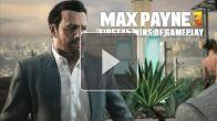 Max Payne 3 : les 15 premières minutes
