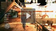 vid�o : Max Payne 3 Gameplay Multijoueurs 2e partie