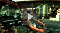 Max Payne 3 - Design et Techonologie : Visée et Armes