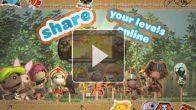 LittleBigPlanet PSP : E3 trailer