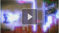 LittleBigPlanet PSP : GamesCom 09 trailer