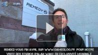 Teaser : Visite des studios de Remedy