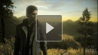 Alan Wake : vidéo de Gameplay #1