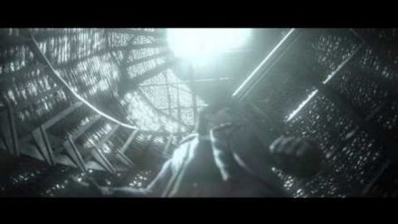 Vid�o : Alan Wake : trailer de lancement Steam